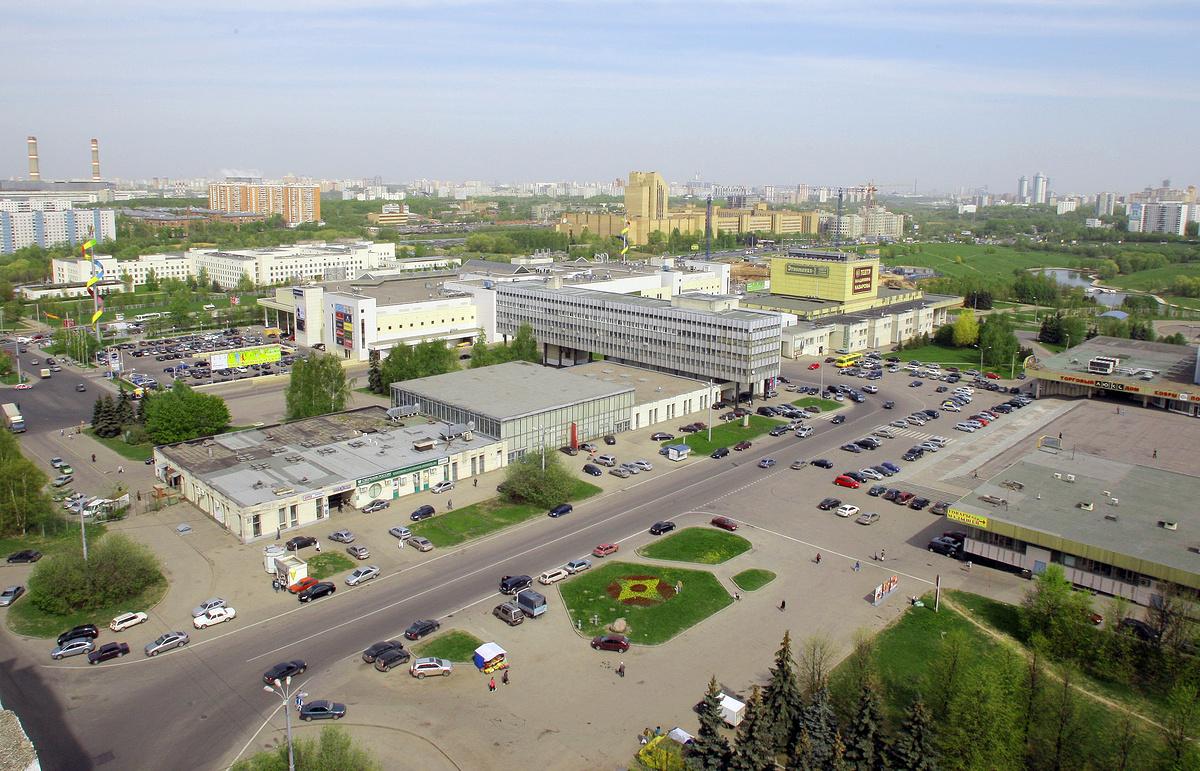 2008 Олимпийская деревня. Виталий Белоусов, ТАСС