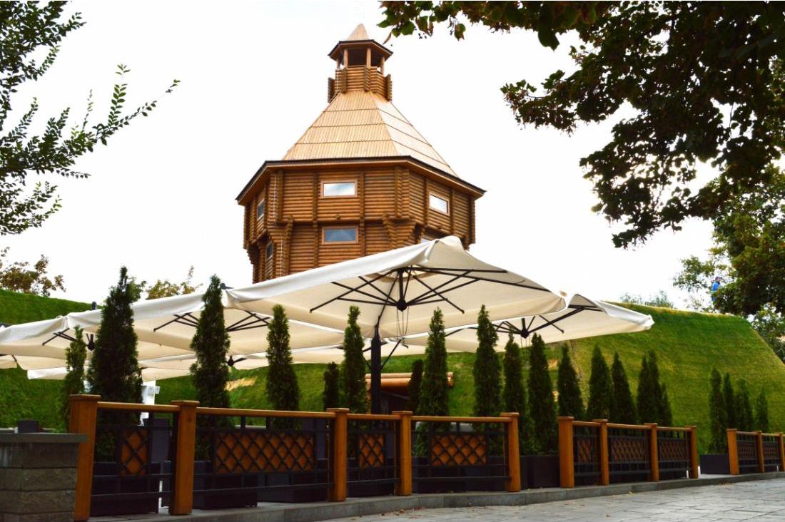 Башня (3)