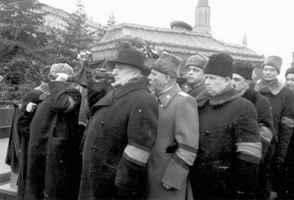 Арсен Мартиросян: Убийство Сталина и Берии — неизвестные факты и реальные причины...