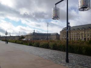 Набережная Бордо