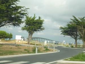 Мост на Ре