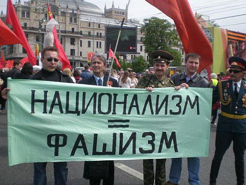 Воины-интернационалисты еще в строю!