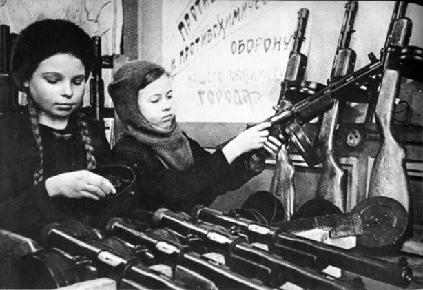 дети_войны_завод