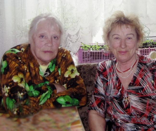 Дети войны Краева и Алещенко