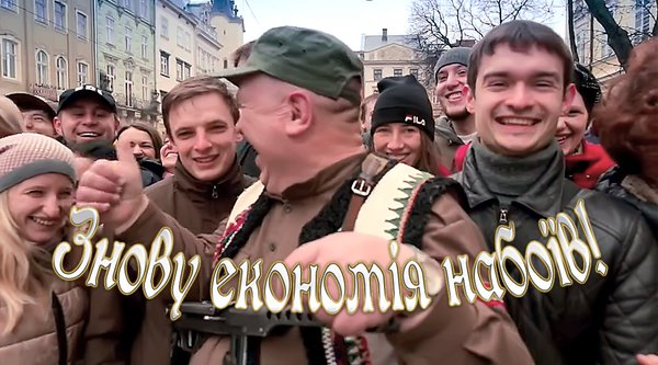 Вследствие конфликтов в оккупационных войсках на Донбассе 3 боевика уничтожены, 5 ранены, - разведка - Цензор.НЕТ 3028