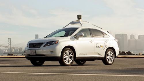 google-auto-pilot