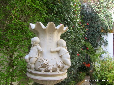 дворцы Севильи, гид в Севилье