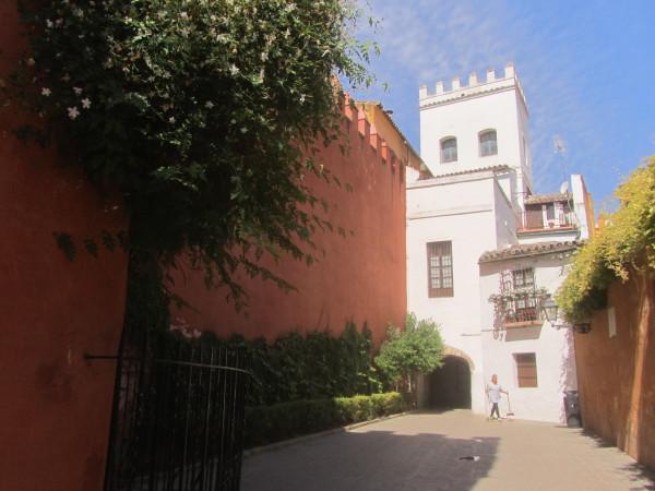 гид в Севилье
