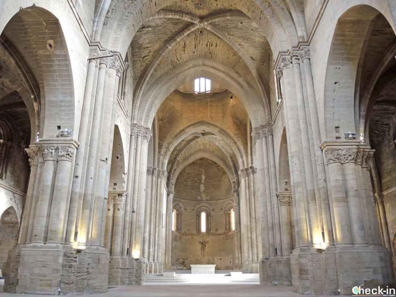 Кафедральный собор в городе Леида(Lleida)