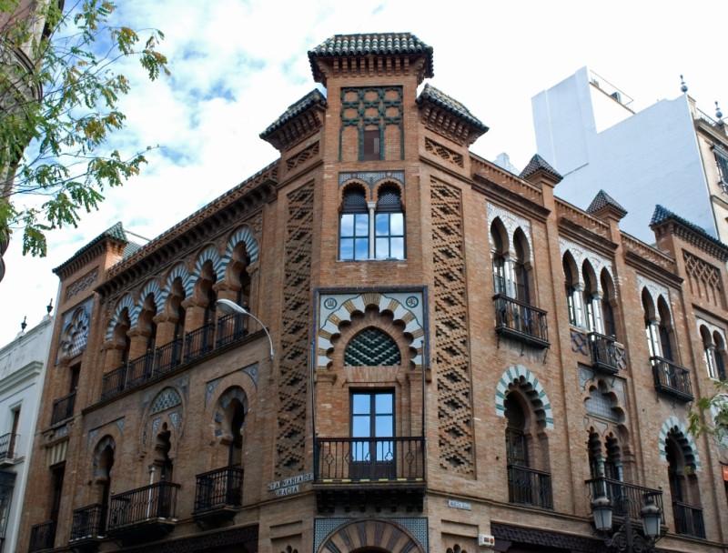 Edificio para Manuel Nogueira