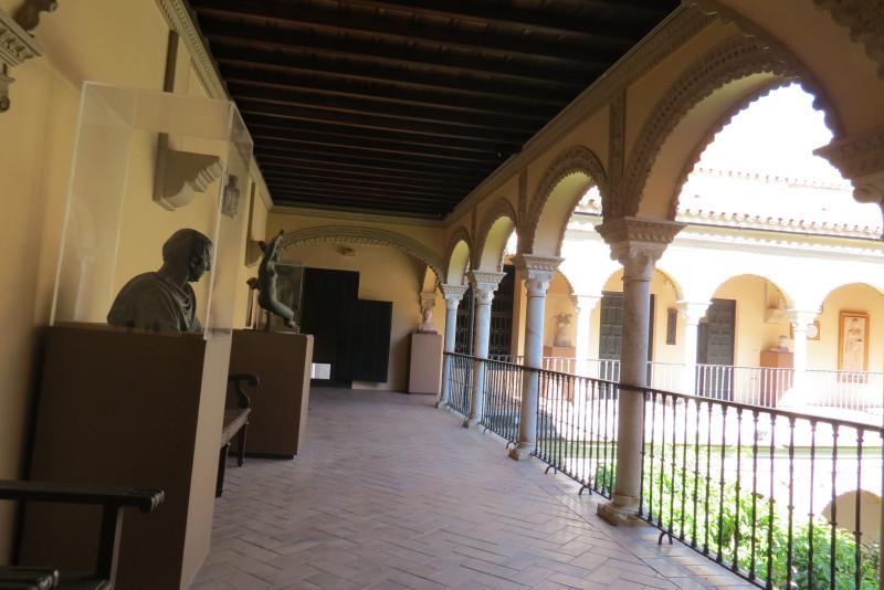 Интерьер дома - дворца Пинело