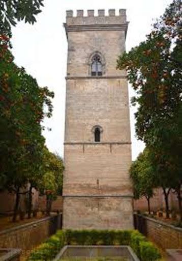 Башня Дона Фадрике