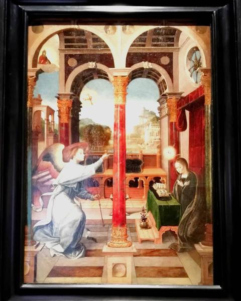 испанская живопись, Севилья с Раисой