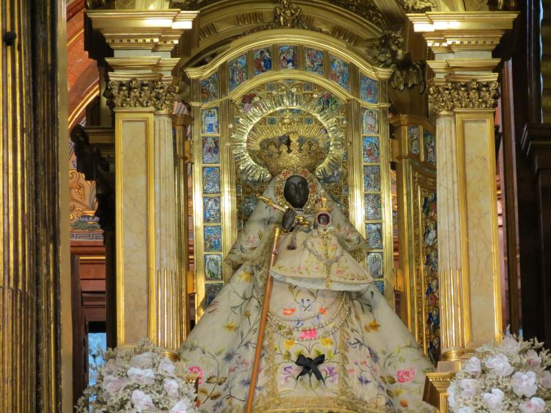 Королевский монастырь Санта-Мария-де-Гуадалупе. Экскурсии в Севилье и Андалусии с Раисой