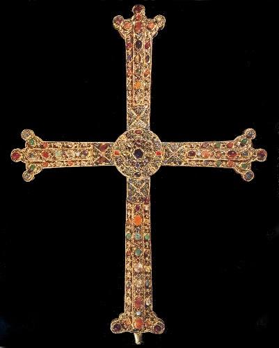 Крест Победы