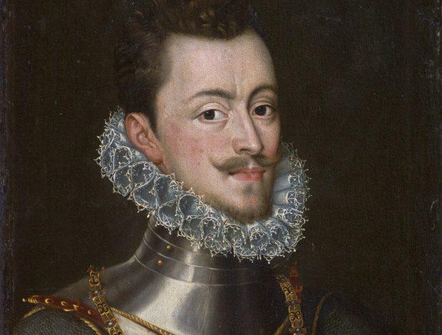 Хуан Австрийский /Алонсо Санчес Коэльо (ок. 1532 — 1588Источник: https://habinfo.ru/alonso-sanches-koelo/