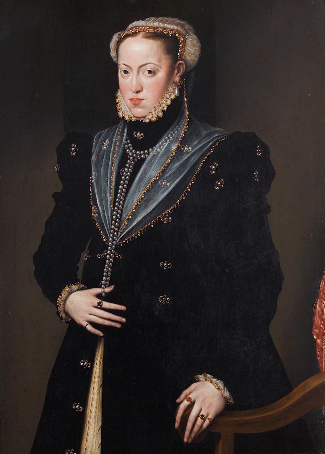 Мария Испанская