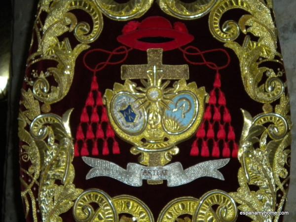 Монастыри и церкви Севильи 011