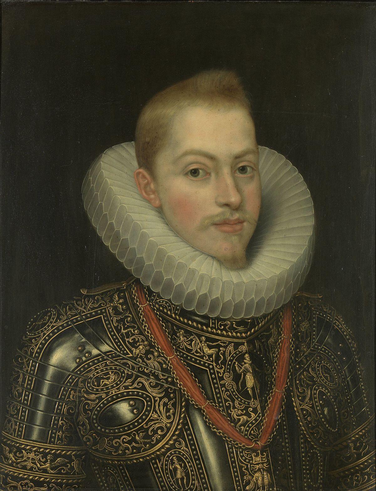 ФИЛИПП III (исп. Felipe III)
