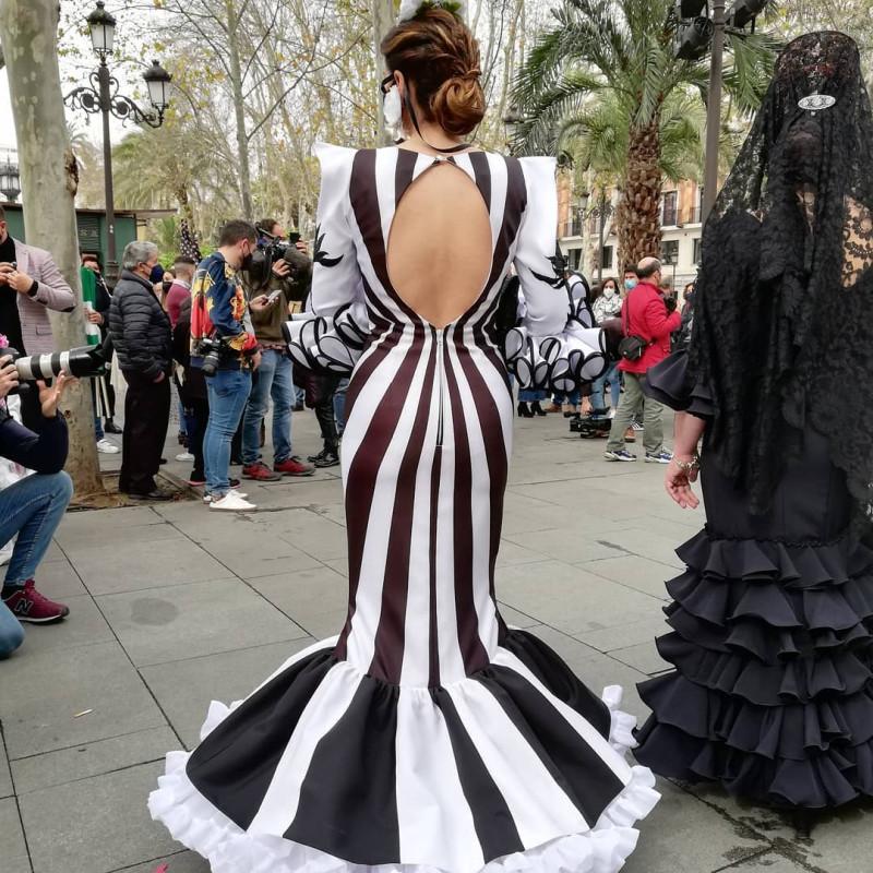 Фламенко. Гид в Севилье