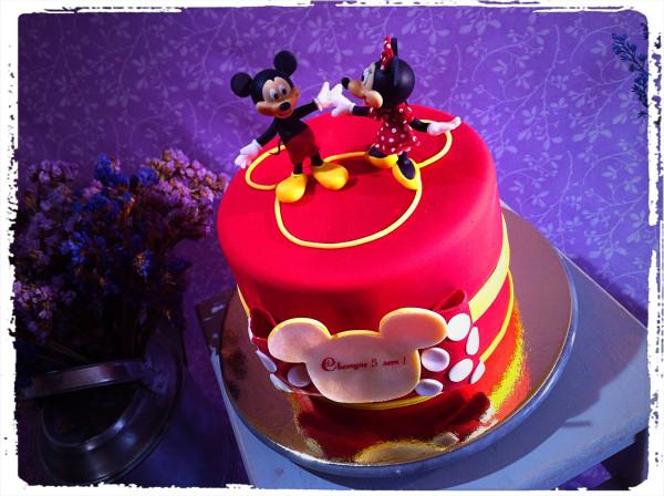 Торт форме букета цветов фото