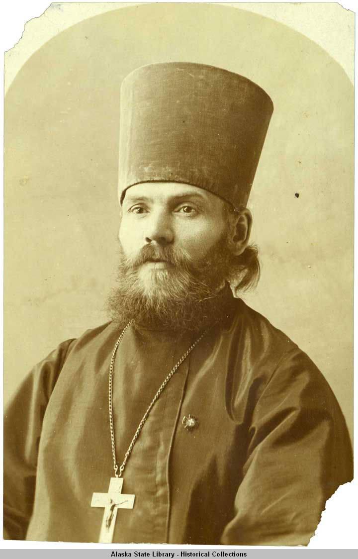 священник Донской