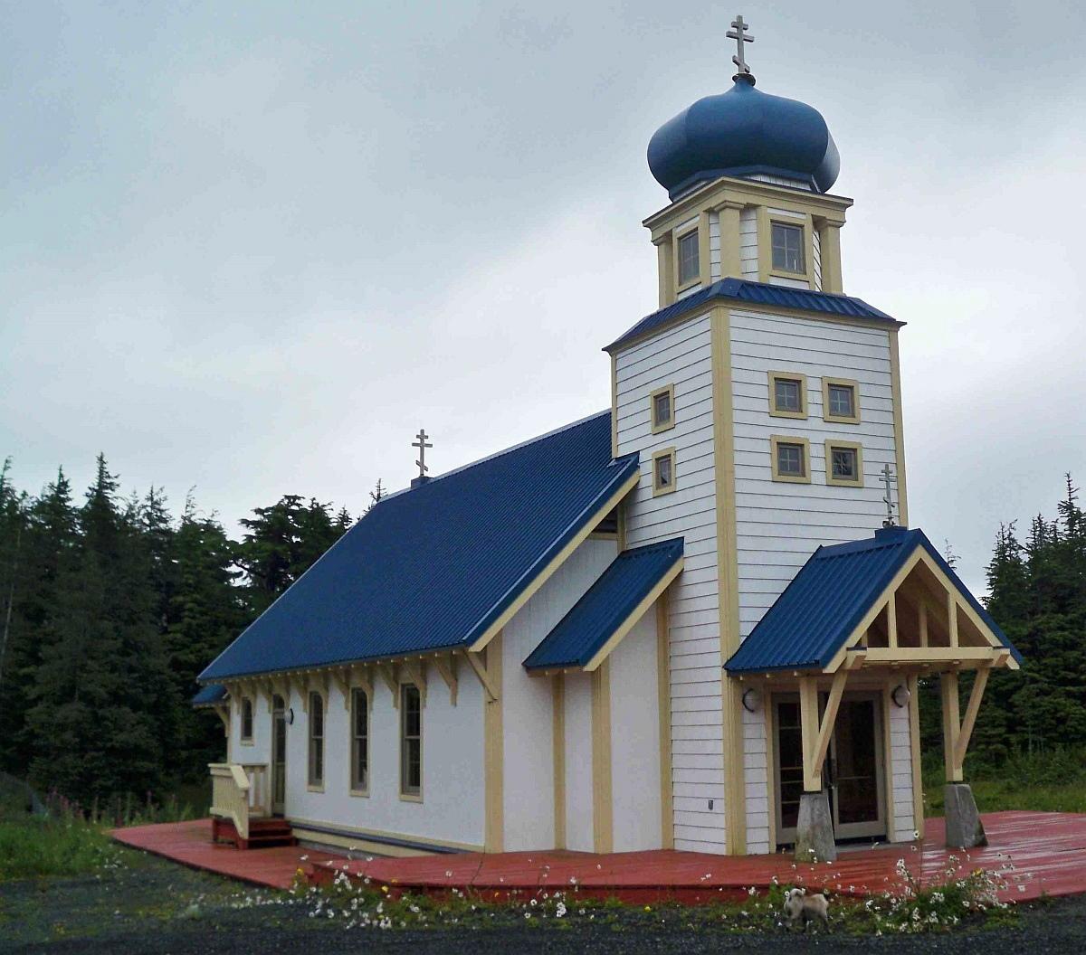 """Картинки по запросу """"Аляска православная"""""""