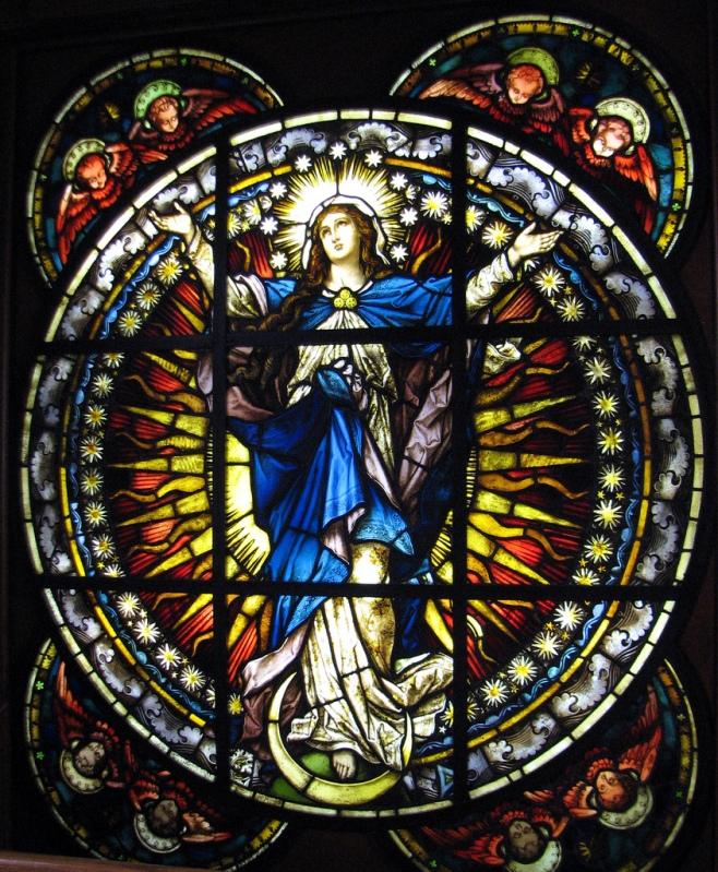 Conception Catholic Church