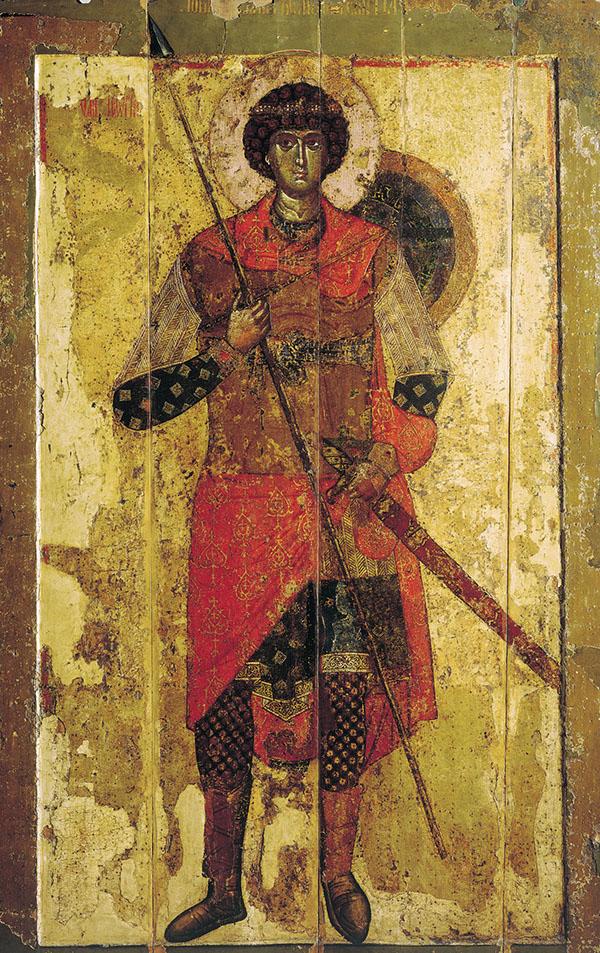 Novgorod_George