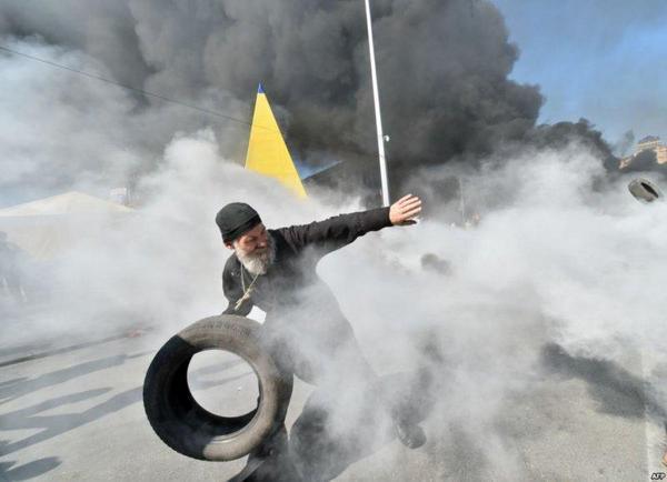 """Спецслужбы РФ при помощи """"пятой колонны"""" готовят провокации для срыва украинской автокефалии, - ИС - Цензор.НЕТ 141"""
