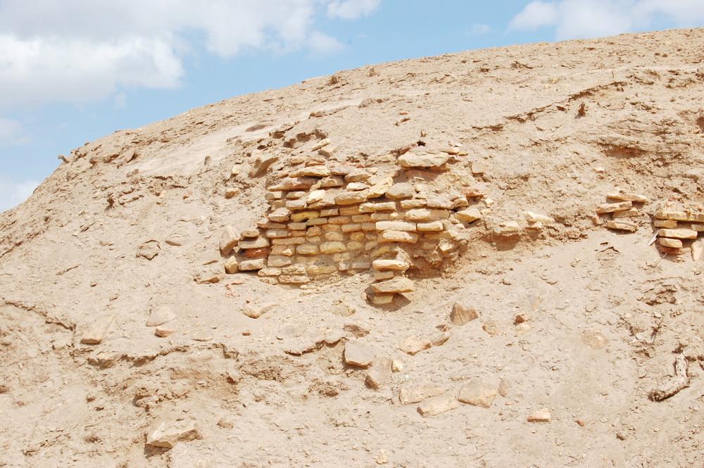 древняя кладка