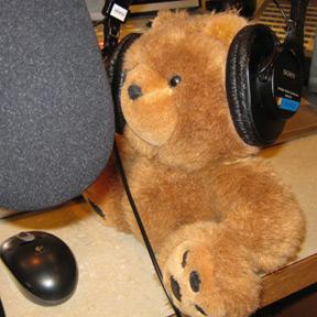 radiobear