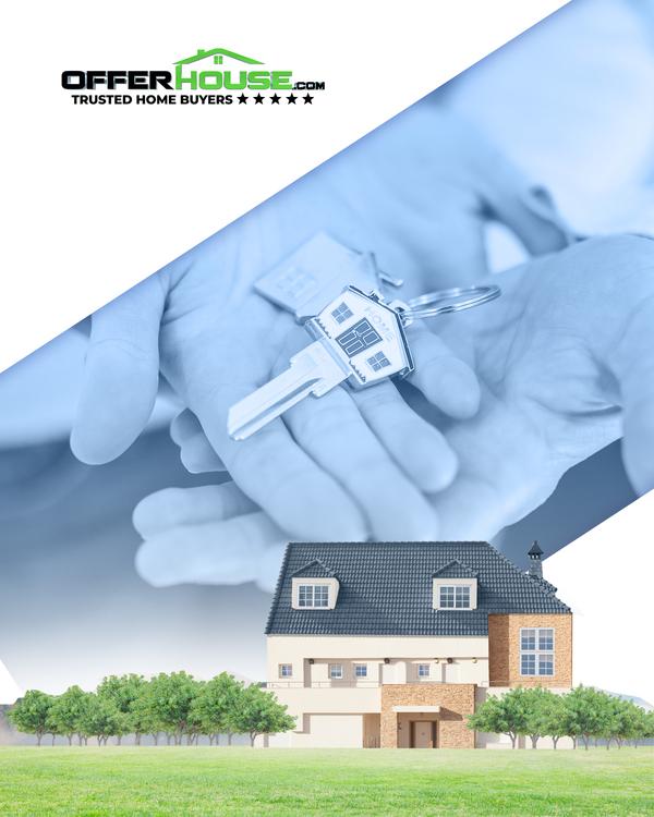 We Buy Houses in Kansas City | Offer House
