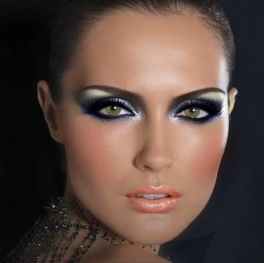 6-green-eyes-makeup