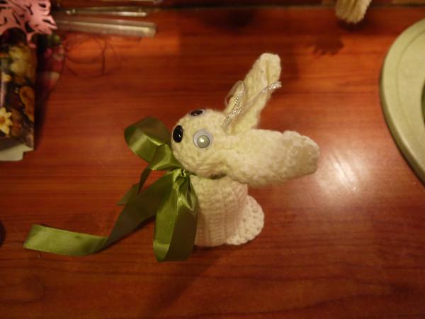 заяц 2