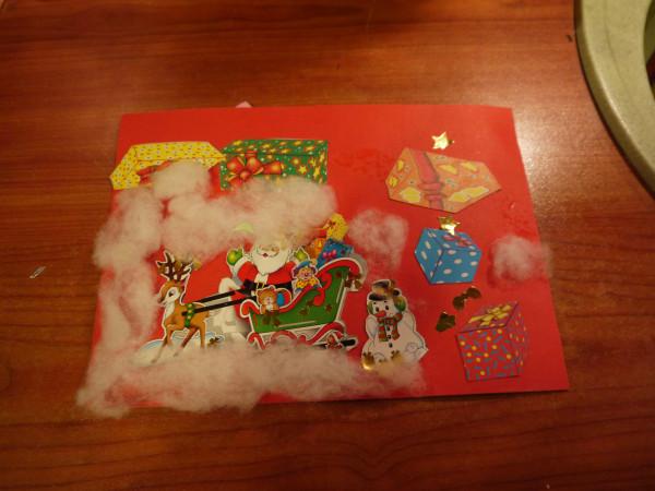 открытки подарки 1