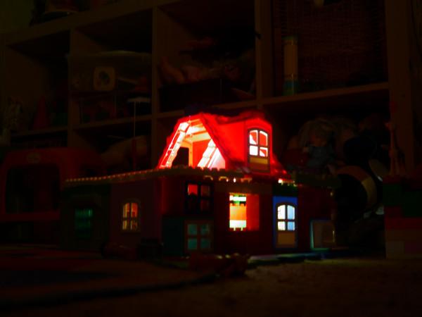 еще лего дом