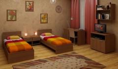 Гостиничная мебель PANSION