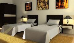 Гостиничная мебель GAMBIT