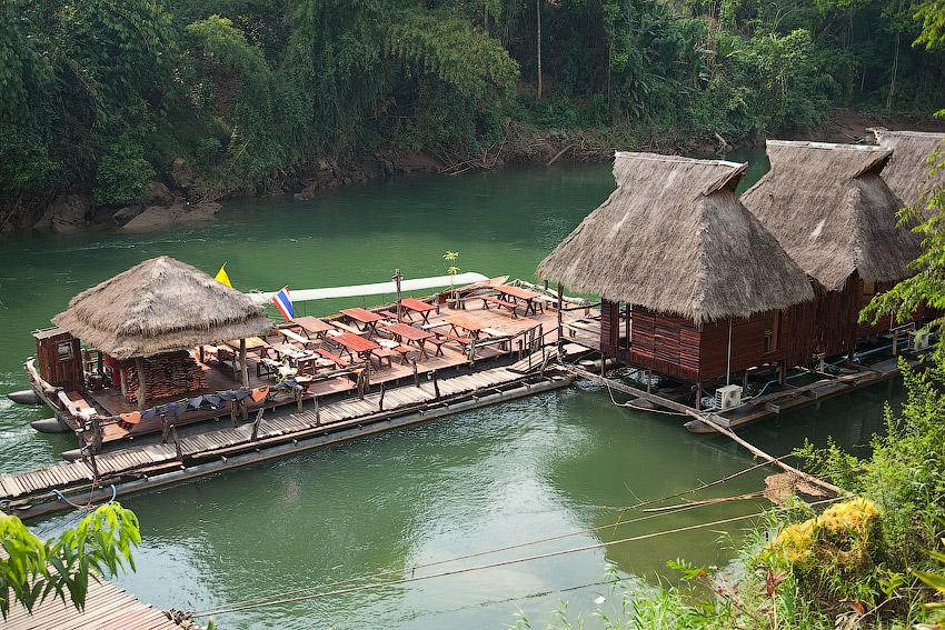 руководящую должность река квай таиланд фото свободное время