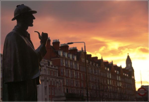 Лондон 5