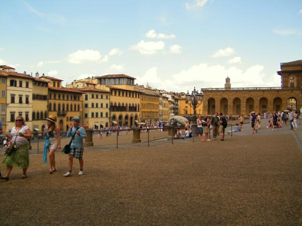 Италия 3