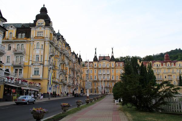 Чехия 2