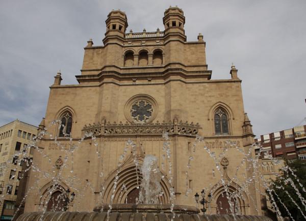 Испания 5