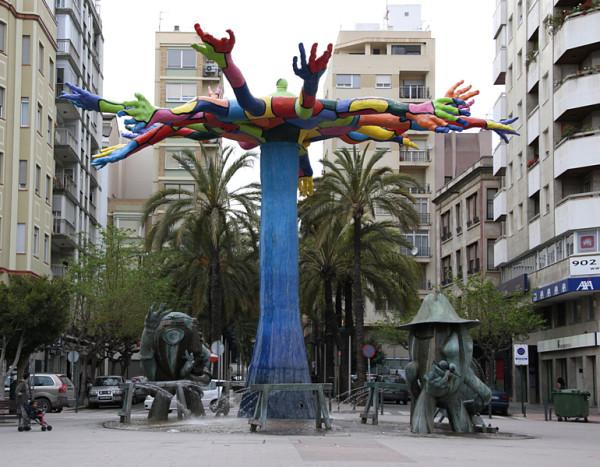 Испания 7