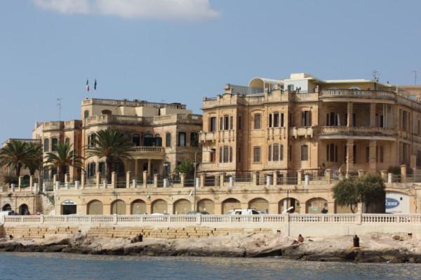 Мальта 3