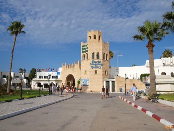 Тунис 3