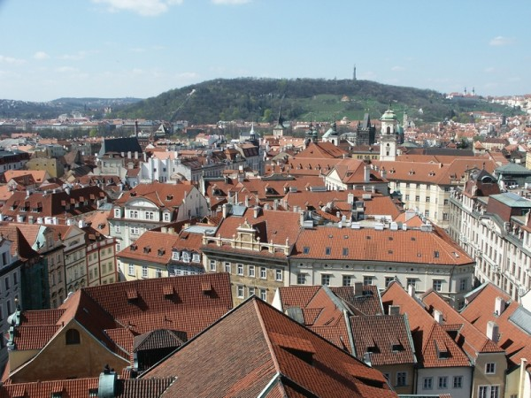 Чехия 5
