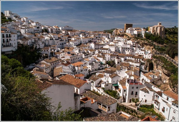 Андалусия 1