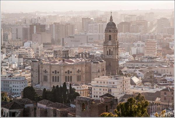 Андалусия 3